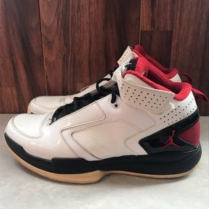 Nike Air Jordan BCT Basketball Shoes 454043-101